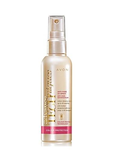 Avon Colour Protect Teknolojisi İçeren Saç Renginin Solmasını Önleyici, UV Işınlarına Karşı Koruyucu Sprey 100 Ml Renksiz
